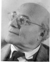 Karl Polanyi