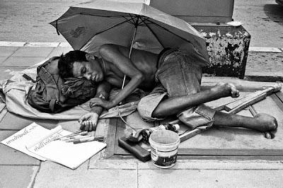 Pobreza e extrema miséria