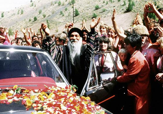 Wild Wild Country: Osho no Oregon, EUA, cria comunidade alternativa