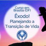 Curso Exodo Brasilia
