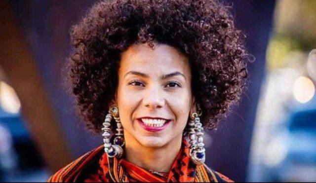 Áurea Carolina, mulher negra feminista, foi a primeira deputada federal eleita pelo PSOL em MG, chegando a mais de 161 mil votos!
