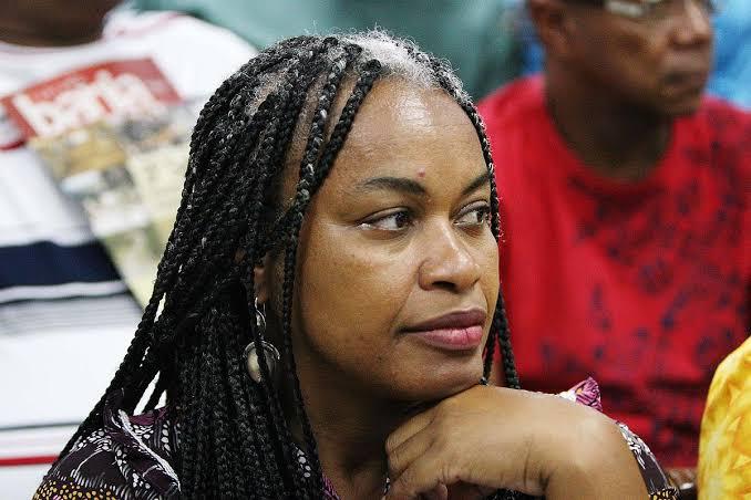 Olívia Santana (PCdoB) será a primeira negra a ocupar o cargo no estado com o maior número de descendentes africanos do Brasil