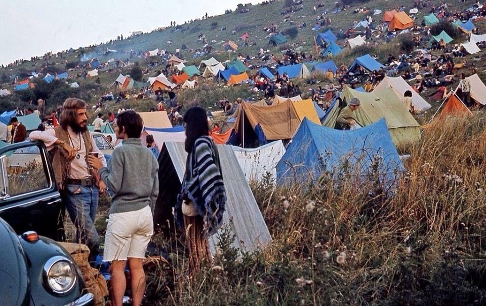 Woodstock Barracas